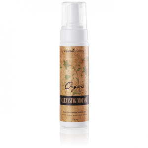 cosmopharma_organic_cleansing_mousse