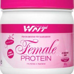 female-protein-hallon-yoghurt-400-g