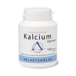 helhetshälsa-kalcium-optimal-100-kapslar