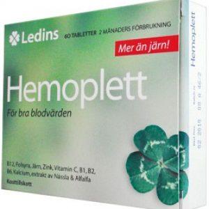 hemoplett