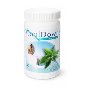 cool down hälsokost