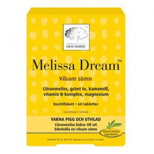 melissa-dream-60-tabletter